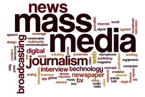 notizie, mass media