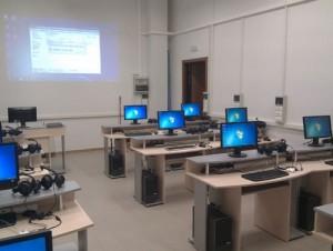 scuola laboratori digitale