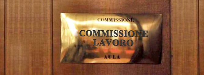 Riforma pensioni commissione lavoro si esprime sul def for Commissione lavoro camera