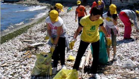 Clean Up The Med: mobilitazione dell'alleanza ambientalista per il Mediterraneo