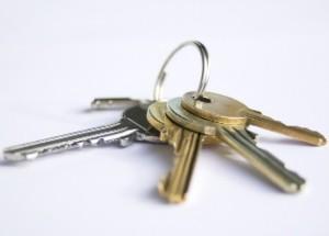 emergenza abitativa, chiavi, casa