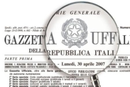 Ricerca: gli ultimi bandi pubblicati in Gazzetta Ufficiale