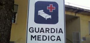 guardia medica notturna