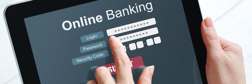 Conto Corrente: le nuove regole dell'Home Banking