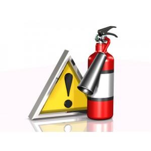 prevenzione incendi certificazione