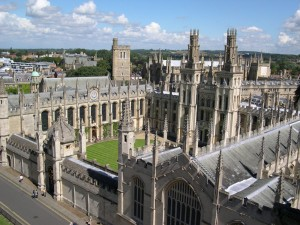 universita regno unito