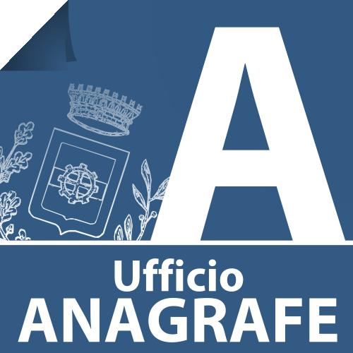 Anagrafe istruzioni ai comuni su for Ufficio logo