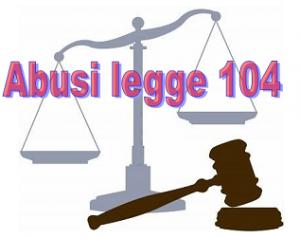 abusi_legge 104