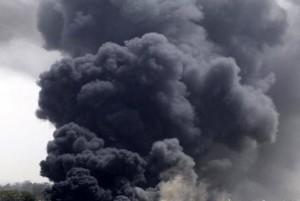 incendi boschivi fumo