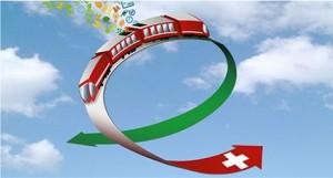 Cooperazione Italia Svizzera INTERREG
