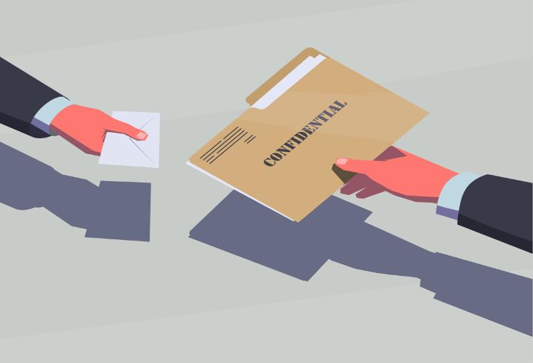 Appalti: aspetti procedurali riguardanti la segretezza dell'offerta economica
