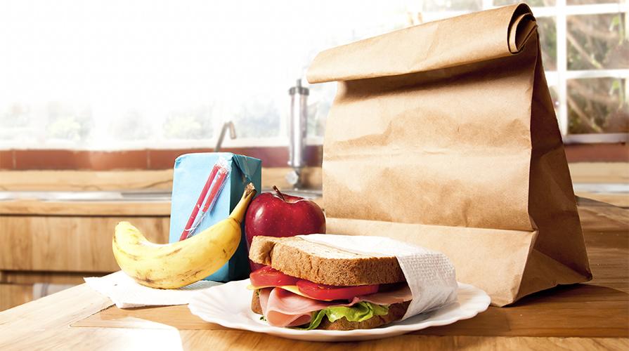 """Scuola: """"diritto al panino"""" per tutti"""