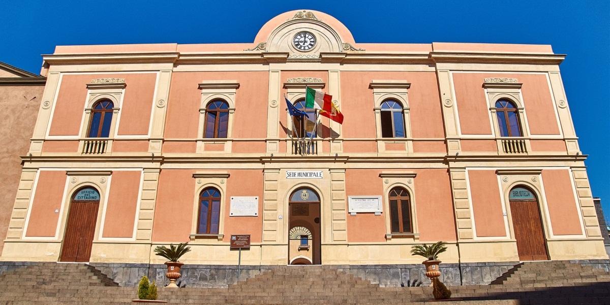 Fornitura di Servizi nei Comuni: indagati ad Aci Catena sindaco, consigliere e imprenditore