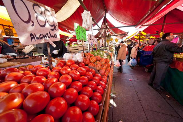 Coldiretti: allarme su alimenti d'importazione pericolosi