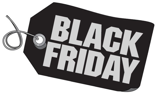 Black Friday: il giorno dello shopping più atteso di sempre