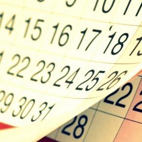 Fisco, ecco le novità in calendario per il 2017