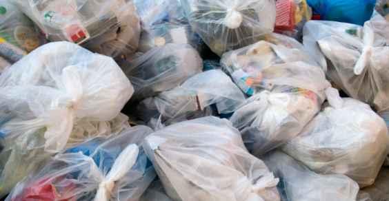 Pagamento TIA per chi non comunica la superficie e il tipo di rifiuti