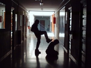 bullismo violenza scuole minacce