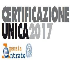 Certificazione unica 2017, ultime ore per i sostituti d'imposta