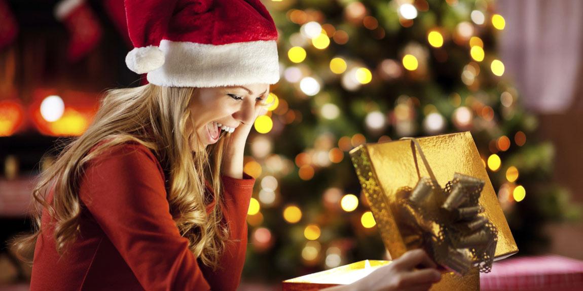 Consumi di Natale: in lieve crescita, regali in linea con lo scorso anno