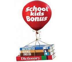 school bonus kids