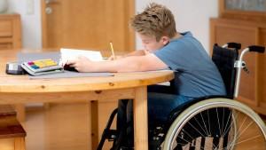 siritto istruzione disabili alunno-disabile