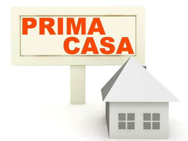 for Tasse prima casa 2017