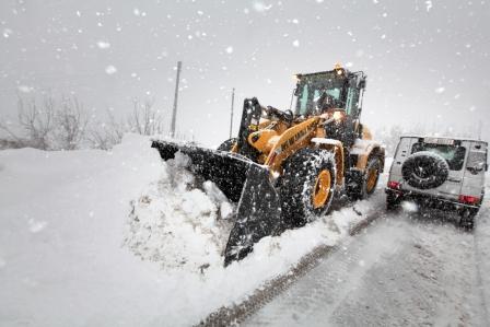 Emergenza neve: ritardi ed omissioni da parte dell'ENEL?