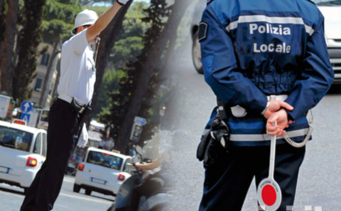 Polizia Locale: i Concorsi in scadenza a Gennaio