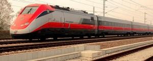 treni alta velocita abbonamenti