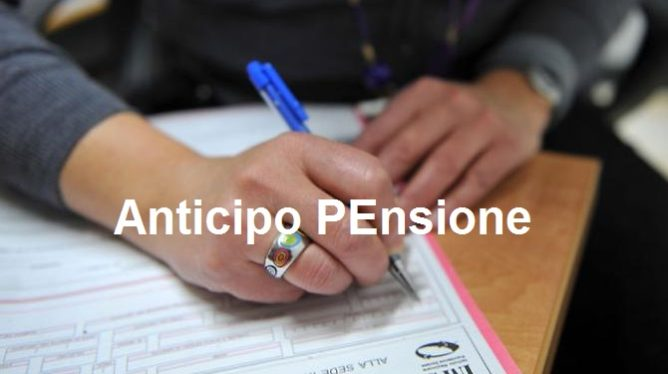 Pensione Anticipata, via all'APE volontaria