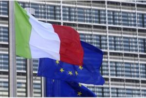 conti pubblici italiani