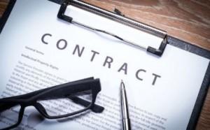 contratti professionista privato PA