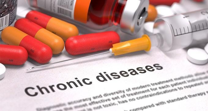 Malattie Croniche: nel 2020 80% di tutte le patologie