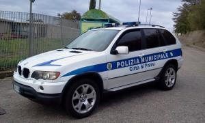 polizia locale palmi