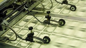 quantitative easing 2