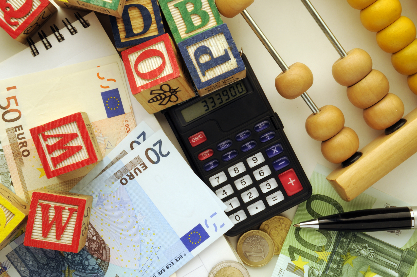 Detrazione per le spese scolastiche i nuovi - Spese familiari ...