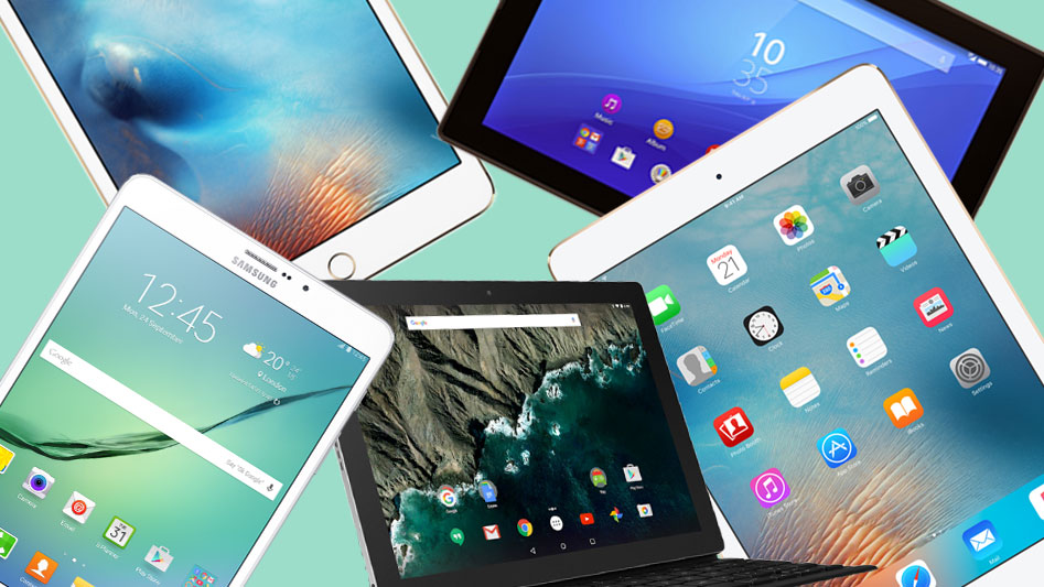 Tablet: vendite sorprendentemente in calo