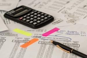 variazioni di bilancio tesoriere