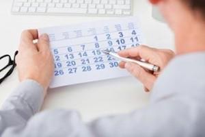 calendario versamento saldo iva