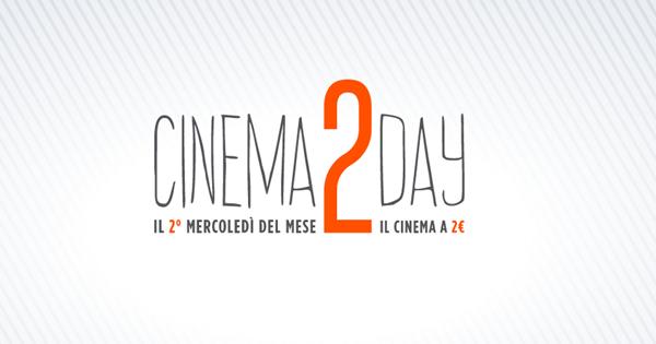 Cinema2Day: buone notizie, proroga dell'iniziativa