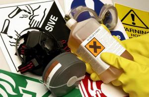 classificazione sostanze pericolose