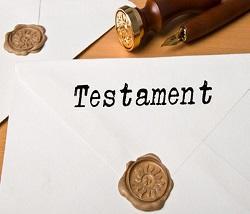 Successione: regole su testamento rivenuto dopo dichiarazione