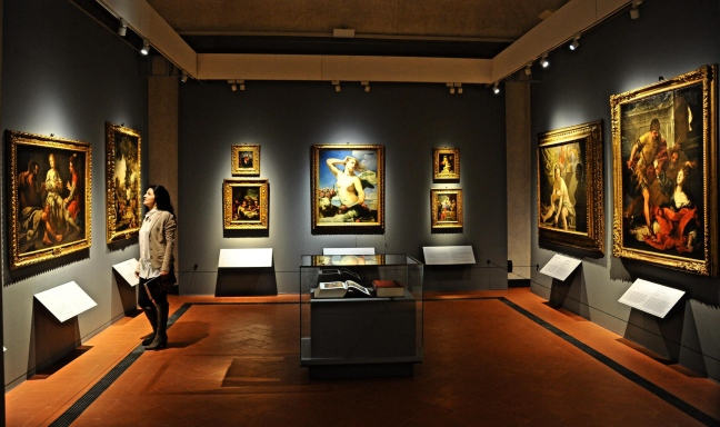 Docenti gratis ai musei: modello originale da compilare e consegnare in segreteria