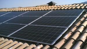 pannelli fotovoltaici tetti
