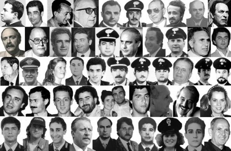 Il 21 Marzo è la Giornata della memoria delle vittime di mafia