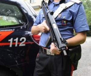carabinieri concorso allievi