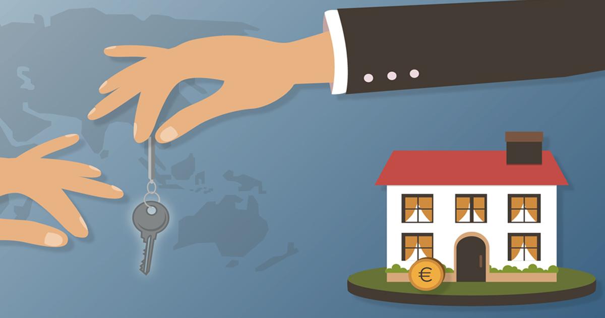 La locazione con contratto turistico fa decadere benefici - Contratto locazione casa vacanze ...
