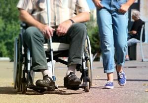 spese mediche disabili