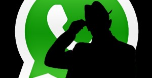 spiare whatsapp privacy